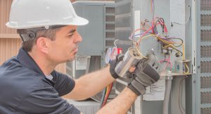HVAC Service in the Sacramento, CA area | 7 Days Heating & Air Conditioning